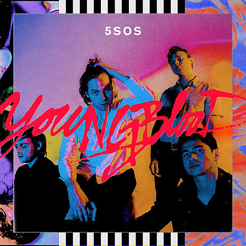 Alliance 5 Seconds of Summer - Youngblood thumbnail