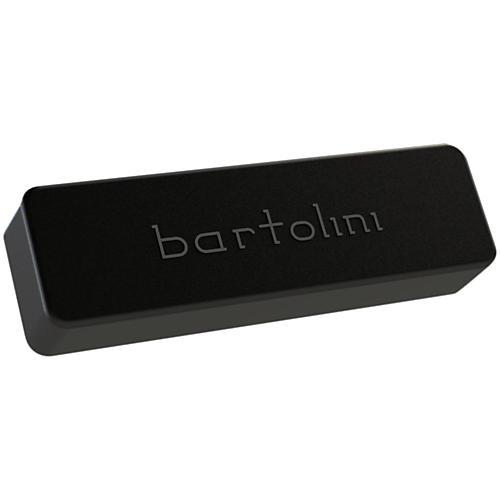 Bartolini 5-String Bass P2 Soapbar Quad Coil Neck Pickup-thumbnail