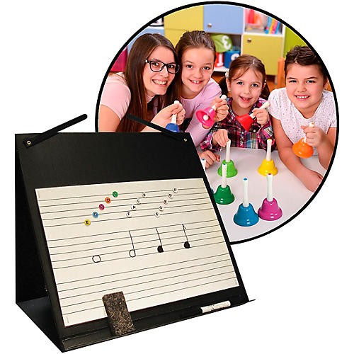 Prop-It 5-in-1 Music Educator's Teaching Tool thumbnail