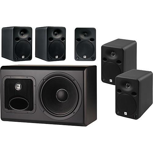 JBL 5.1 Surround Sound System thumbnail