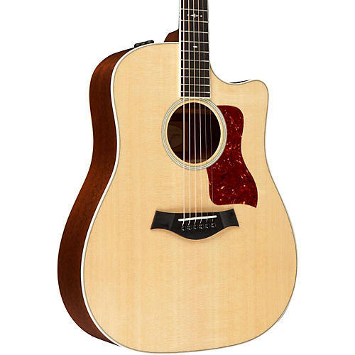Taylor 500 Series 2014 510ce Dreadnought Acoustic-Electric Guitar thumbnail