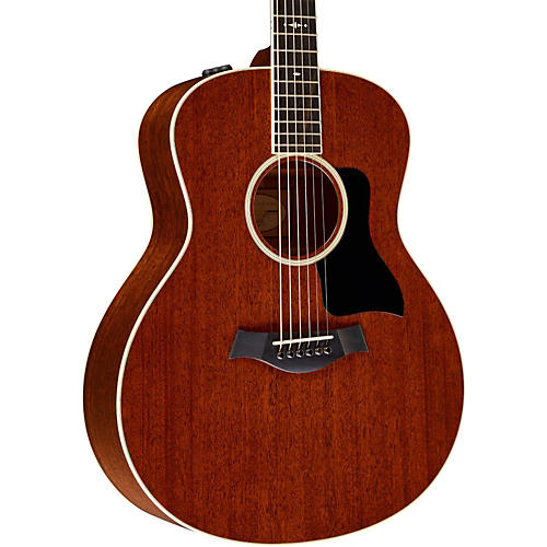 Taylor 500 Series 2014 526e Grand Symphony Acoustic-Electric Guitar thumbnail