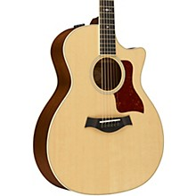 Taylor 500 Series 2015 514ce Grand Auditorium Acoustic-Electric Guitar