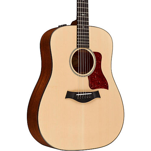 Taylor 500 Series 510e Dreadnought Acoustic-Electric Guitar thumbnail