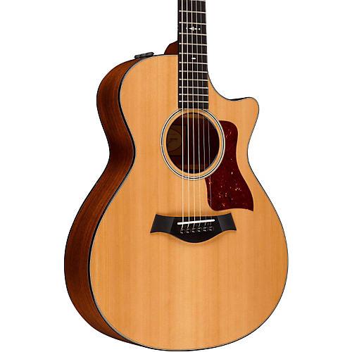 Taylor 500 Series 512ce Grand Concert Acoustic-Electric Guitar thumbnail