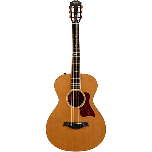 Taylor 500 Series 512e Grand Concert 12-Fret Acoustic-Electric Guitar thumbnail