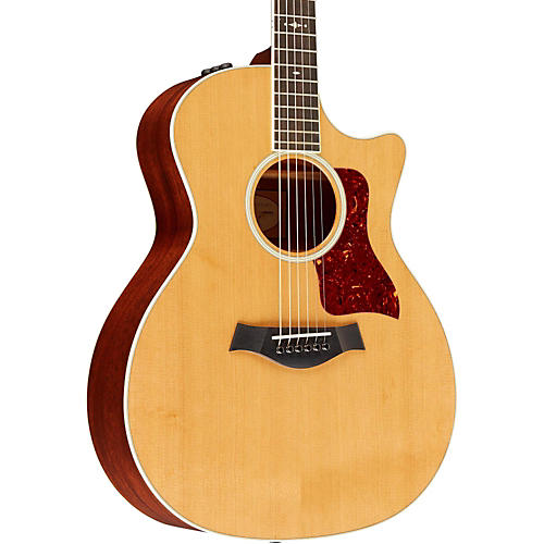 Taylor 500 Series 514ce Grand Auditorium Acoustic-Electric Guitar thumbnail