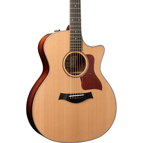 Taylor 500 Series 514ce Limited Edition Grand Auditorium Acoustic-Electric Guitar Regular thumbnail