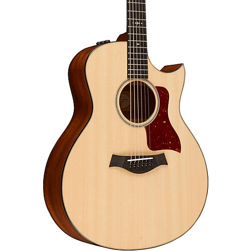 Taylor 500 Series 516ce Grand Symphony Acoustic-Electric Guitar 2017 thumbnail