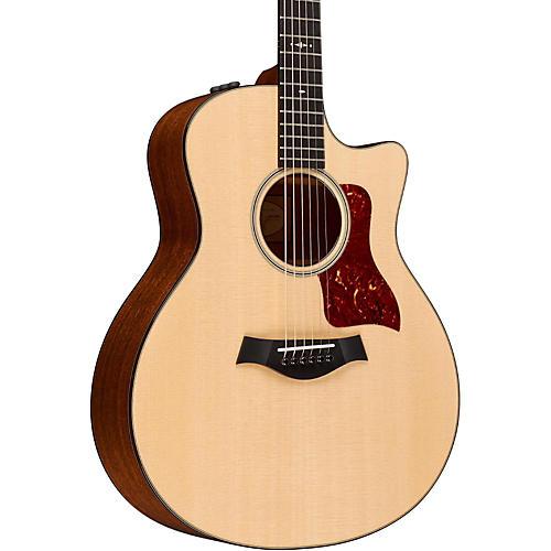 Taylor 500 Series 516ce Grand Symphony Acoustic-Electric Guitar thumbnail