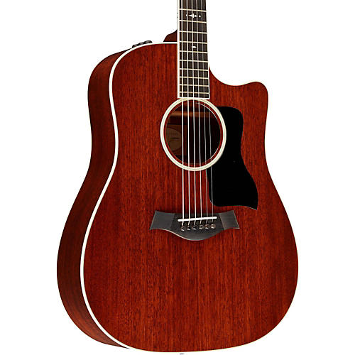 Taylor 500 Series 520ce Dreadnought Acoustic-Electric Guitar thumbnail