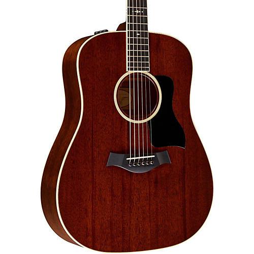Taylor 500 Series 520e Dreadnought Acoustic-Electric Guitar thumbnail
