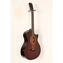 Taylor 500 Series 522ce 12-Fret Grand Concert Acoustic-Electric Guitar