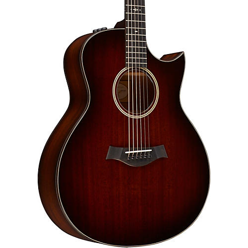 Taylor 500 Series 526ce Grand Symphony Acoustic Electric Guitar thumbnail