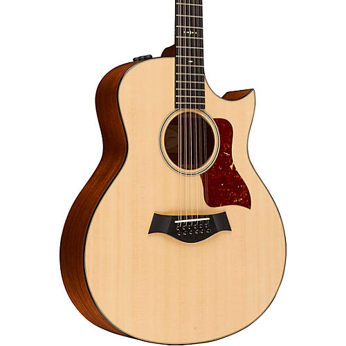 Taylor 500 Series 556ce 12-String Grand Symphony Acoustic-Electric Guitar thumbnail