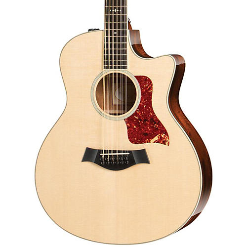 Taylor 500 Series 556ce Grand Symphony 12-String Acoustic-Electric Guitar thumbnail