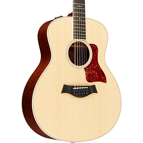 Taylor 500 Series 556e Grand Symphony 12-String Acoustic-Electric Guitar thumbnail