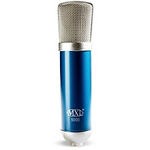 MXL 5000 Large Diaphragm Condenser Microphone