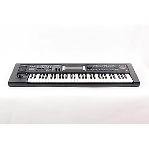Roland GW-8 Keyboard Workstation Regular 888365275635