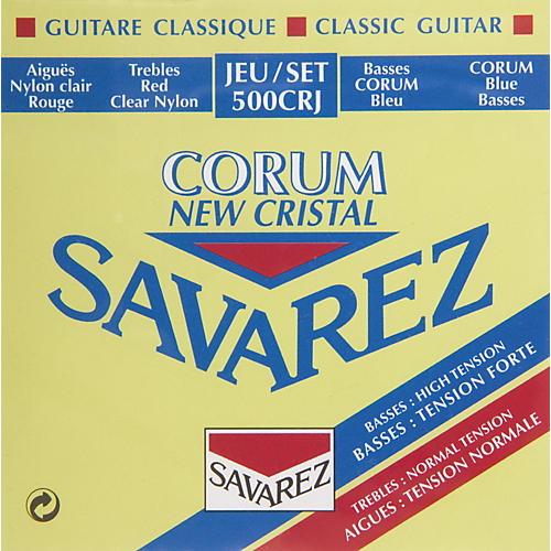 Savarez 500CRJ Corum Cristal Classic Guitar Strings thumbnail
