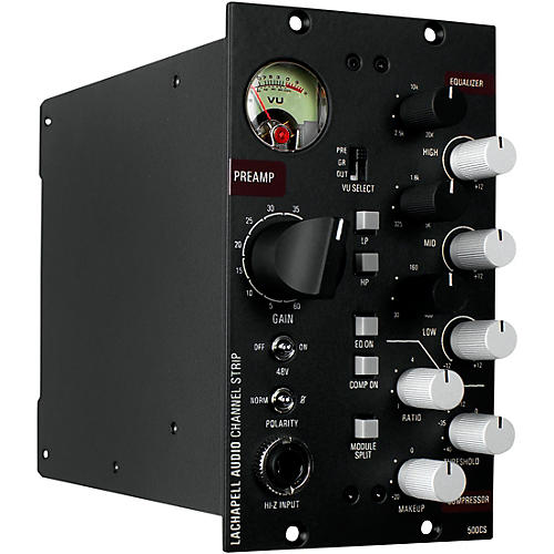LaChapell Audio 500CS Channel Strip thumbnail