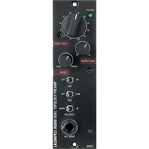 LaChapell Audio 500DT Dual Topology Preamp thumbnail