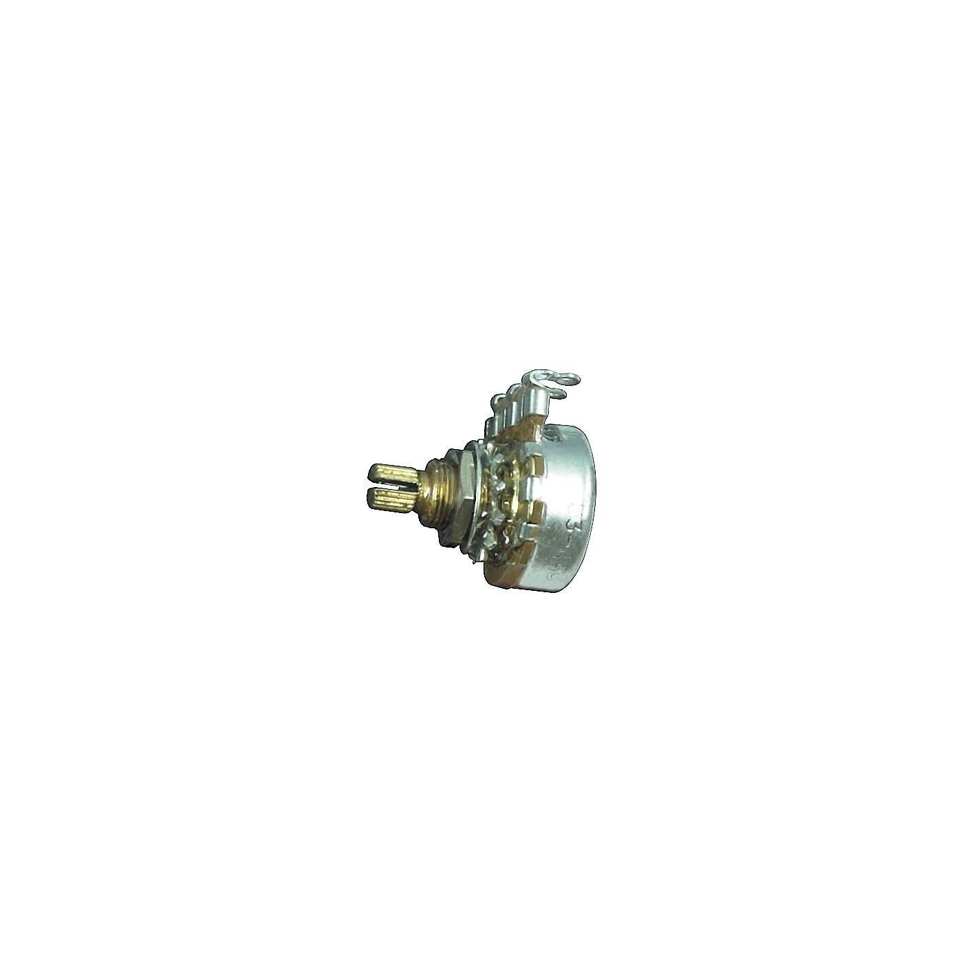 Gibson 500kOhm Potentiometer Audio Taper/Short Shaft thumbnail