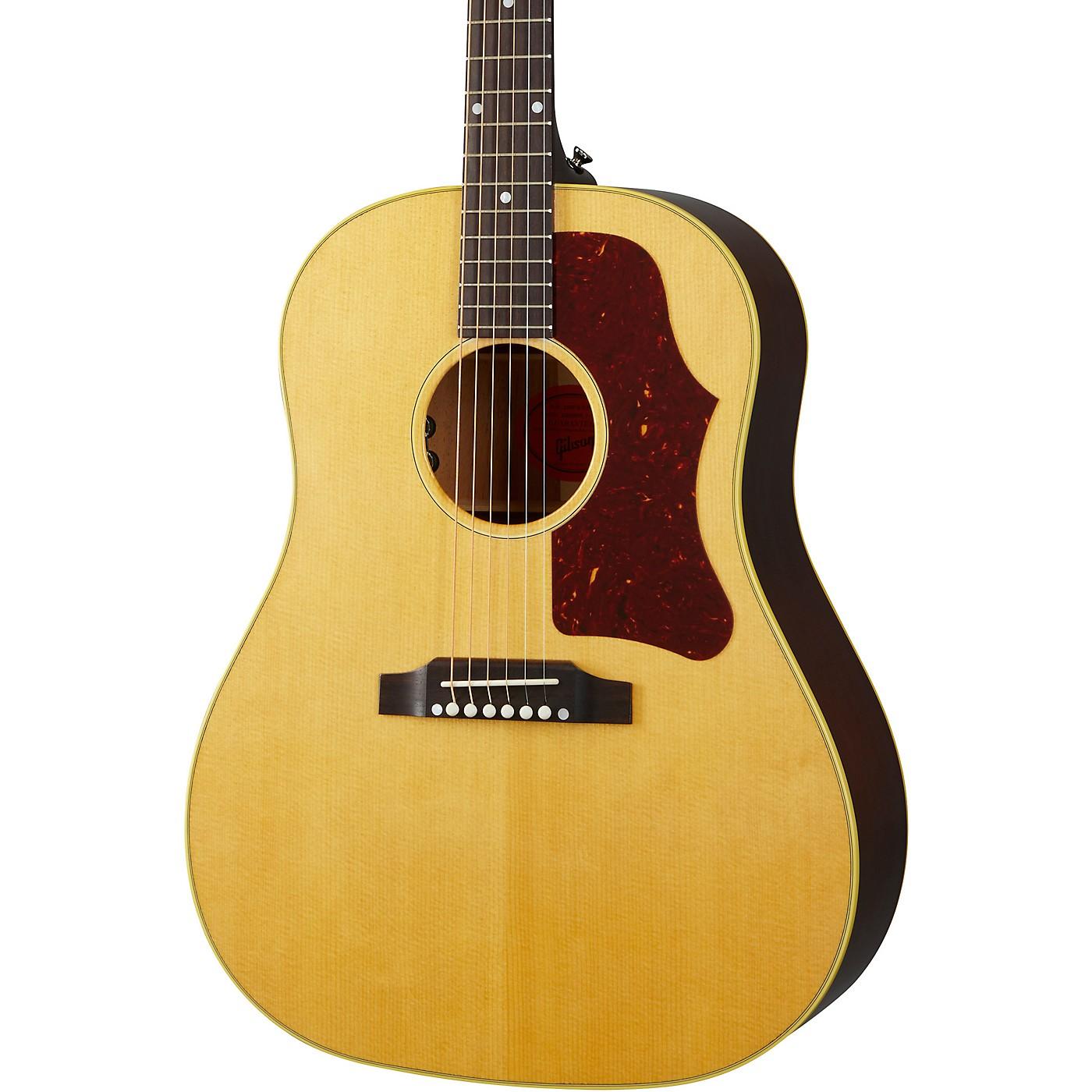 Gibson '50s J-45 Original Acoustic-Electric Guitar thumbnail