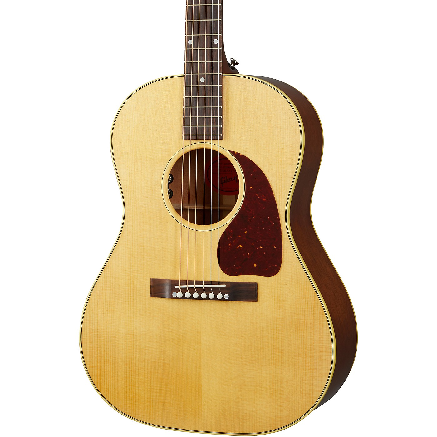 Gibson '50s LG-2 Acoustic-Electric Guitar thumbnail