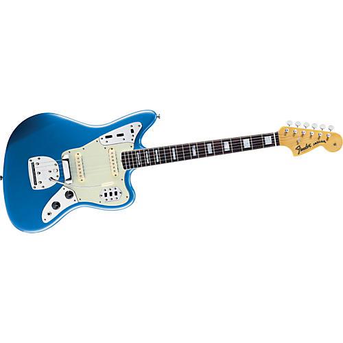 Fender 50th Anniversary Jaguar Electric Guitar thumbnail