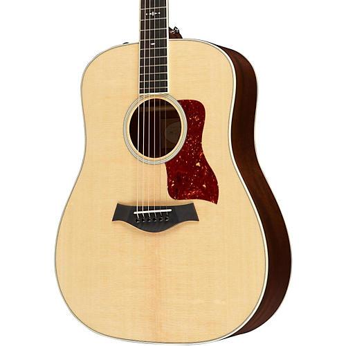 Taylor 510e Dreadnought ES2 Acoustic-Electric Guitar thumbnail