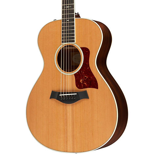 Taylor 512e Grand Concert ES2 Acoustic-Electric Guitar thumbnail