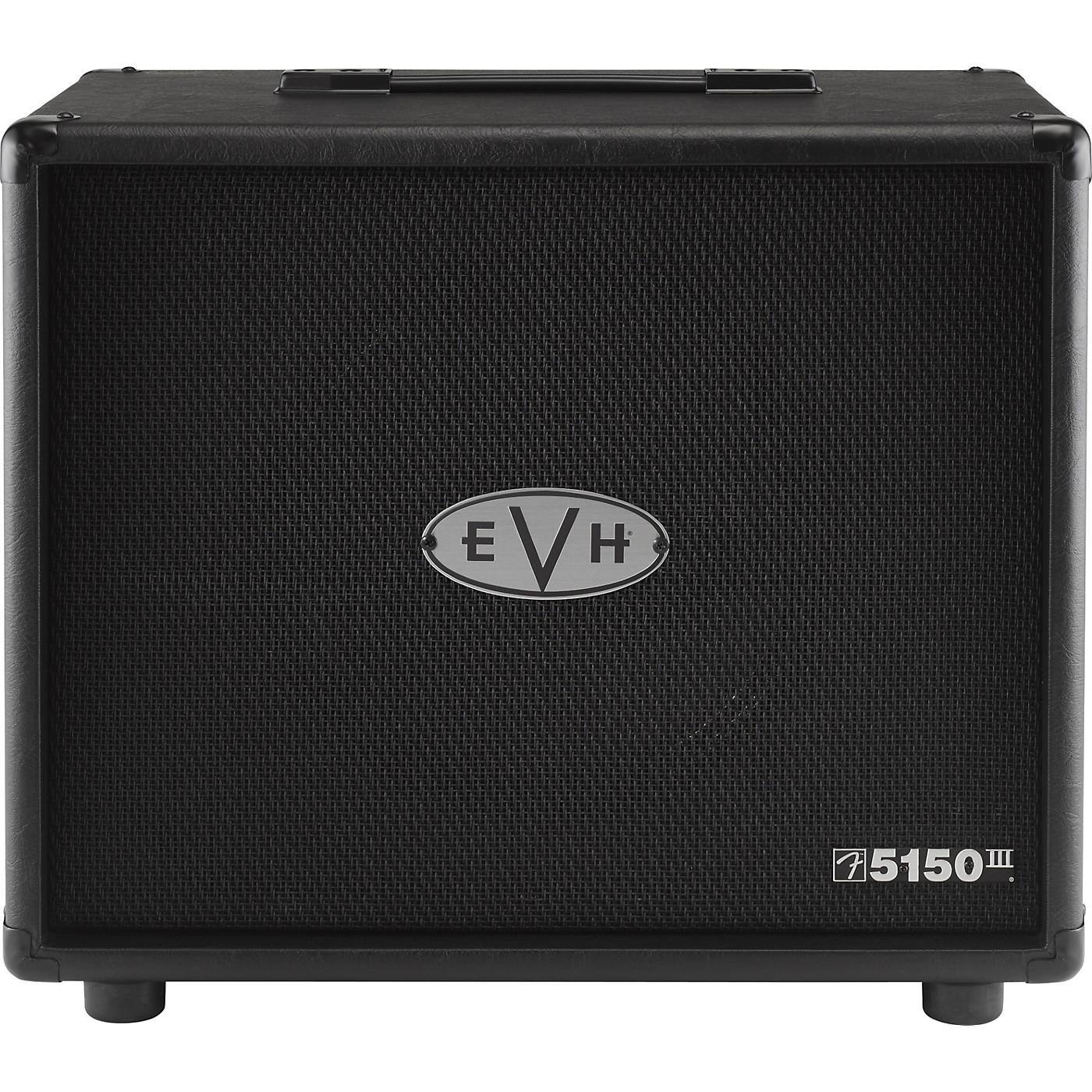 EVH 5150 112ST 1x12 Guitar Speaker Cabinet thumbnail