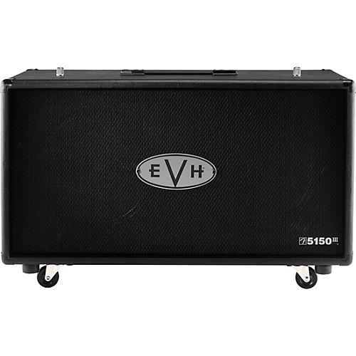 EVH 5150 212ST 2x12 Guitar Speaker Cabinet thumbnail