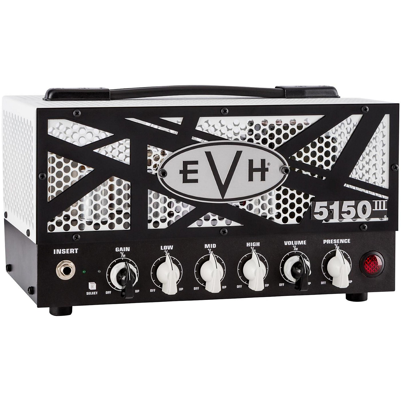 EVH 5150 III LBXII 15W Tube Guitar Amp Head thumbnail