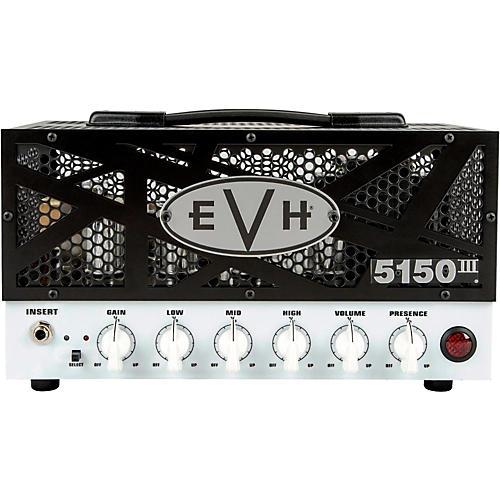 EVH 5150III 15W Lunchbox Tube Guitar Amp Head thumbnail