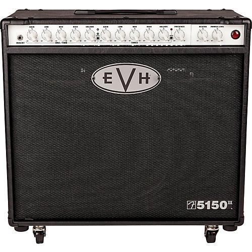 EVH 5150III 50W 1x12 Tube Guitar Combo thumbnail