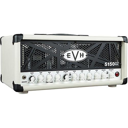 EVH 5150III 50W 6L6 Tube Guitar Amp Head thumbnail
