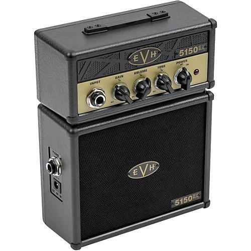 EVH 5150III Micro Stack EL34 1W 1x3 Mini Guitar Combo Amp thumbnail