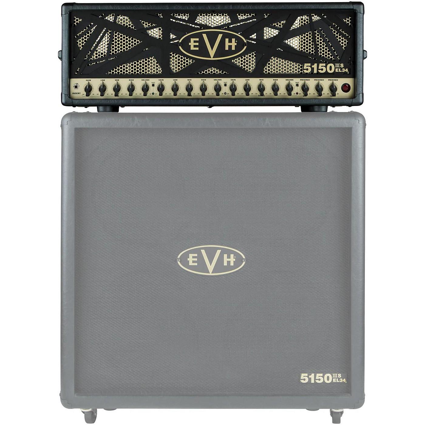EVH 5150IIIS 100S EL34 100W Tube Guitar Head thumbnail