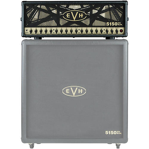 EVH 5150IIIS 100S EL34 100W Tube Guitar Head thumbnail