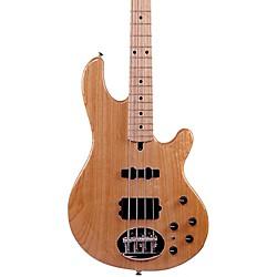 Lakland Skyline 44-02 4-String Bass Natural Maple Fretboard -  517720L.010.063