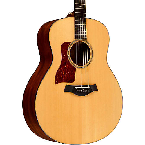 Taylor 518e-L Left-Handed Acoustic Electric Guitar Regular thumbnail