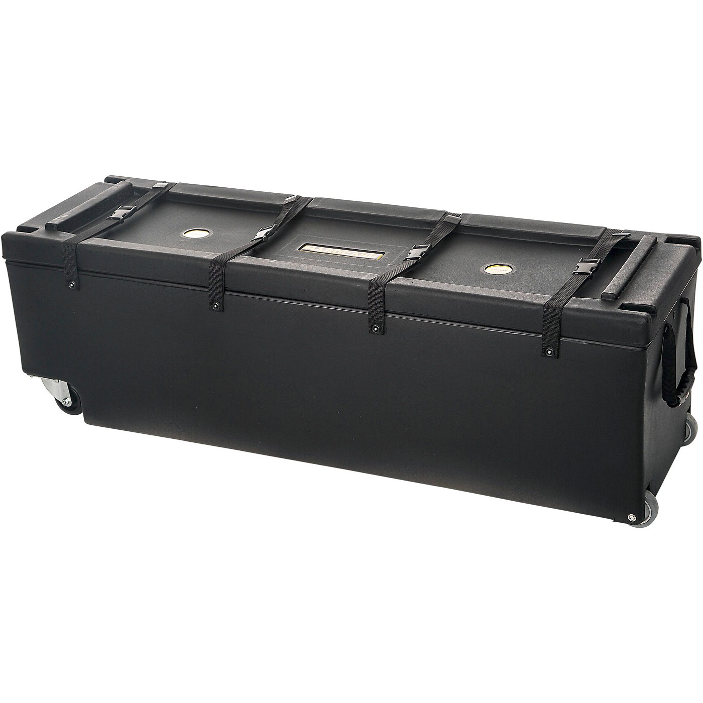 HARDCASE 52 x 16 x 16 in. Hardware Case with Four Wheels thumbnail