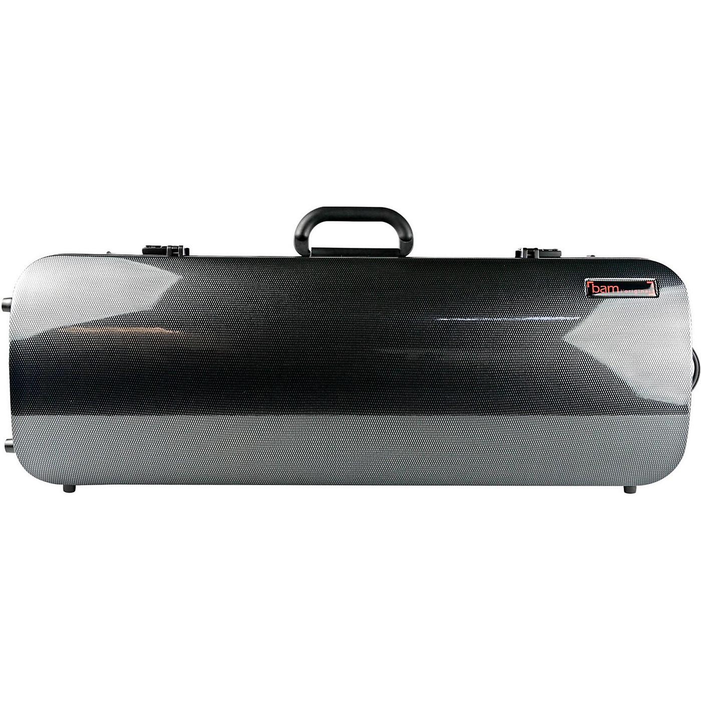 Bam 5201XL Hightech Compact Adjustable Viola Case without Pocket thumbnail