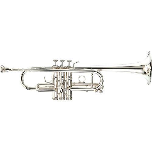 Stomvi 5211 Mahler Titanium Series C Trumpet thumbnail