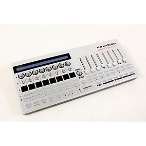 Novation ZeRO SL MkII Keyboard Controller 888365479941