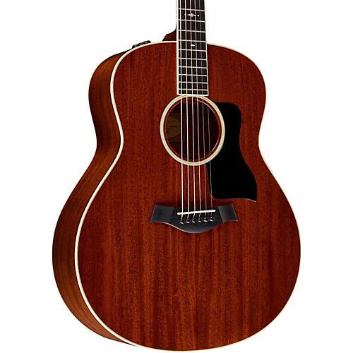 Taylor 528e Grand Orchestra ES2 Acoustic-Electric Guitar thumbnail