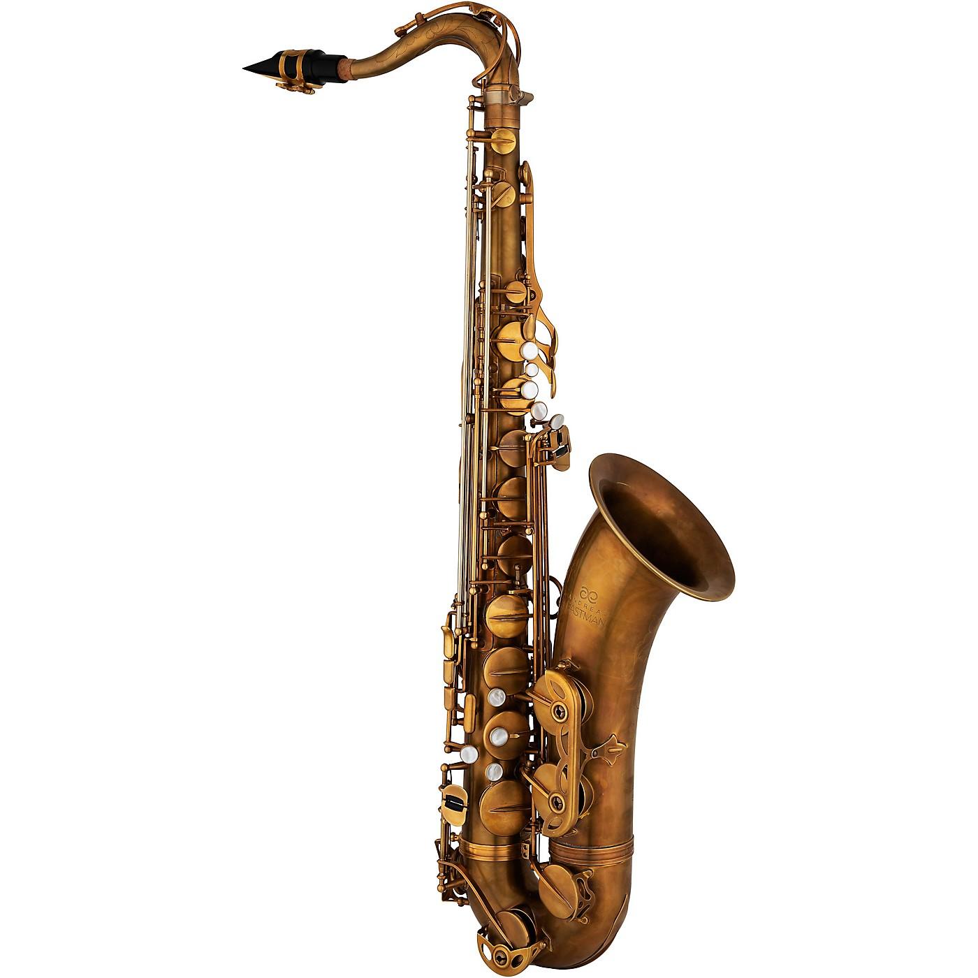 Eastman 52nd St. Bb Tenor Saxophone thumbnail