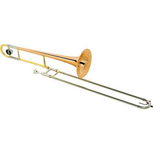 Jupiter 534 Solo Series Trombone-thumbnail